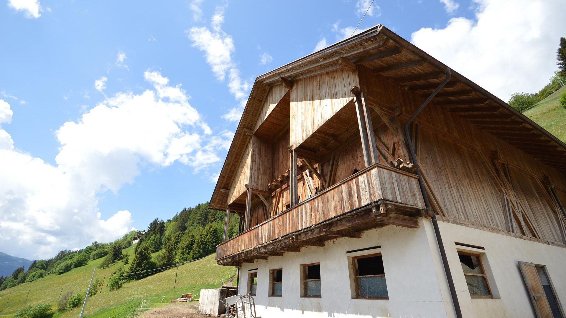 Kindlerhof in Hofern, Kiens - Farm holidays in Val Pusteria